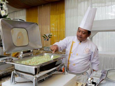 Rekomendasi jasa catering bogor