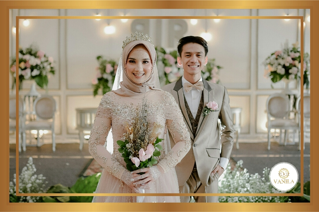 Wedding Risna & Robby 29 Juni 2019