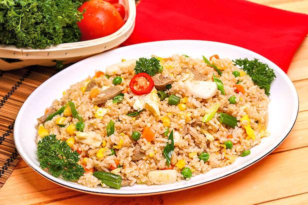 6 resep nasi goreng jawa