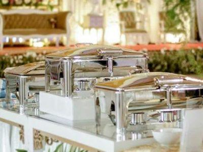 Tips Memilih Vendor Catering Pernikahan
